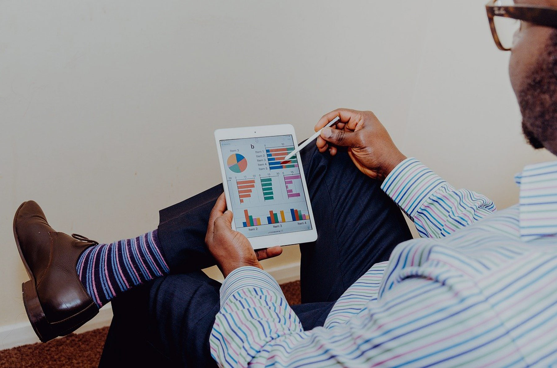 Choosing the right apps for your business